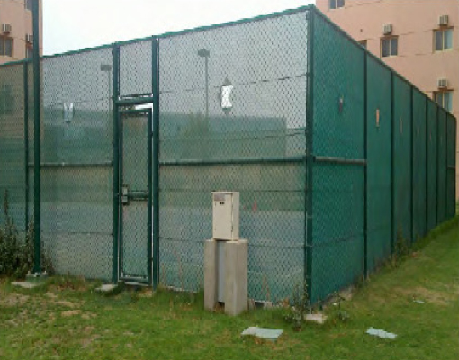 Universal Fencing Contracting Services Universal Welded