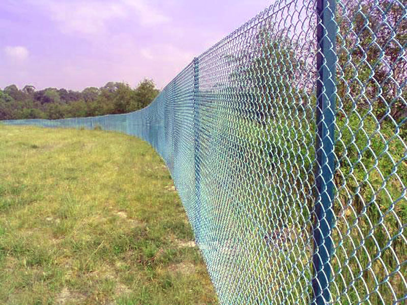Universal Fencing Contracting, Welded mesh, Fence,Chain link, Welded ...